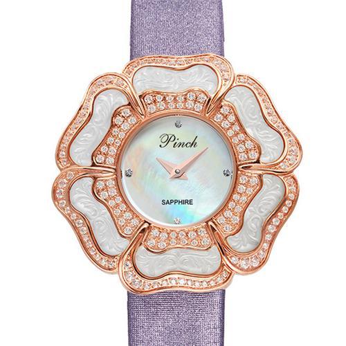 Đồng hồ nữ nữ thời trang Pinch L9502 thiết kế độc đáo đầy đam mê