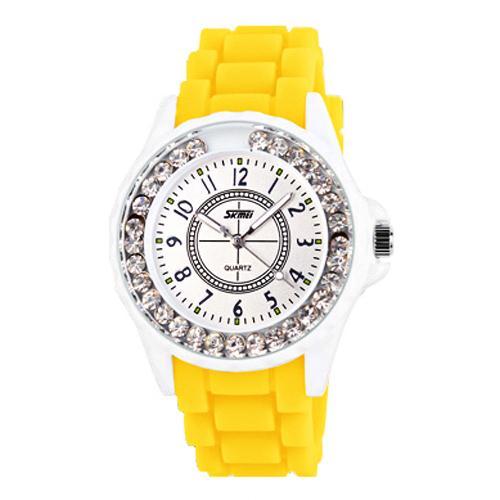 Đồng hồ nữ Skmei 0991 sang trọng