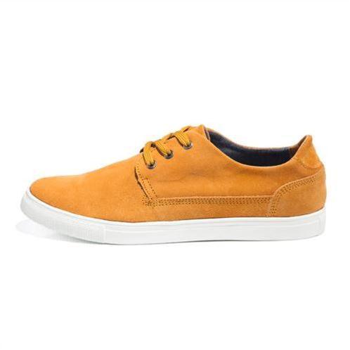Giày da nam Notyet NY-SB3272 hưởng thụ cuộc sống