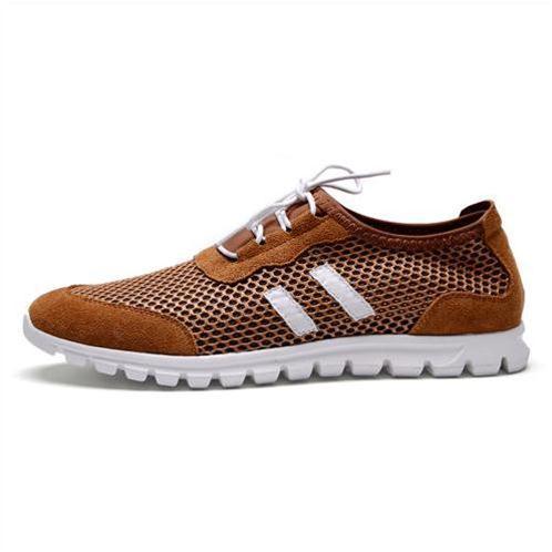Giày nam Simier 6656 - Giày vải lưới