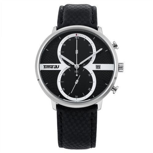 Đồng hồ nam hiệu Time2U 91-18979-30002