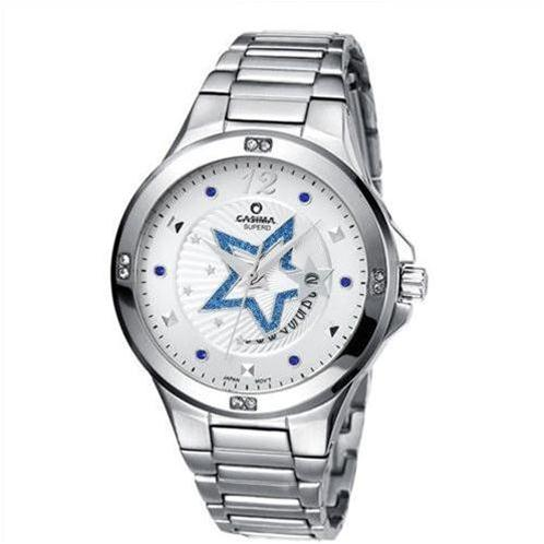 Đồng hồ nữ Casima SP-2804-S8B