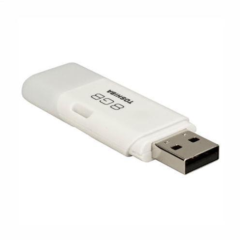 USB Toshiba Hayabusa 8GB lưu trữ hiệu quả