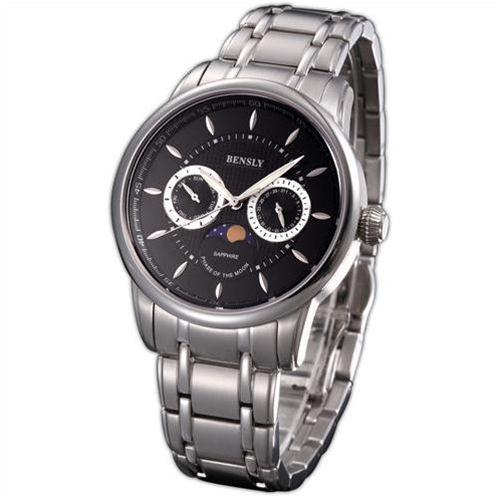 Đồng hồ nam BENSLY 8001G N2