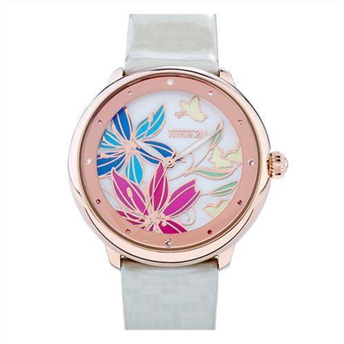Đồng hồ nữ Time2U 91-18395