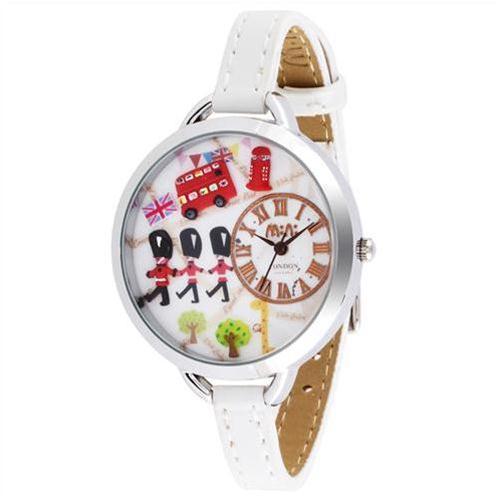 Đồng hồ nữ Mini MN974 ba chàng lính ngự lâm