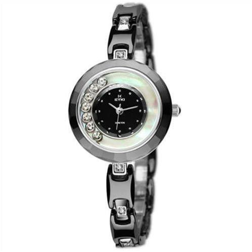 Đồng hồ nữ Eyki phong cách Luxury