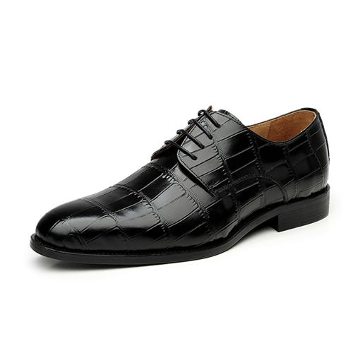 Giày da nam VANGOSEDUN Y1021 da cao cấp