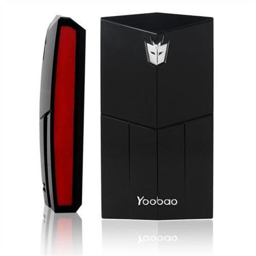Pin dự phòng di động 13000mA Yoobao YB651