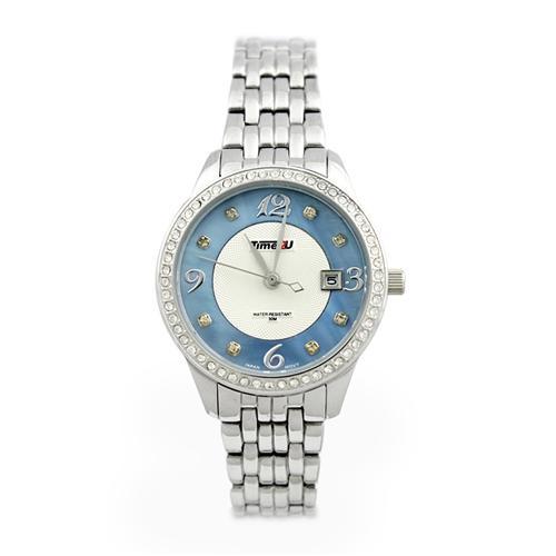 Đồng hồ nữ đính pha lê Time2U 93-58830