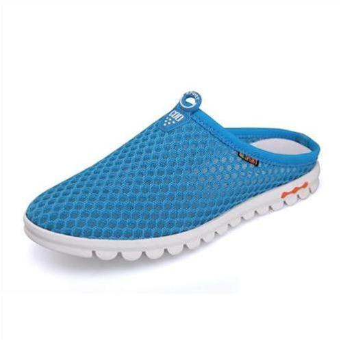 Giày lưới nam thời trang CDD D557