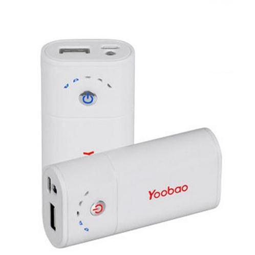 Pin dự phòng di động 3400mA Yoobao YB620