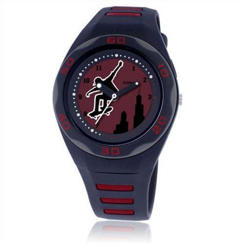 Đồng hồ thể thao Xonix RB mạnh mẽ