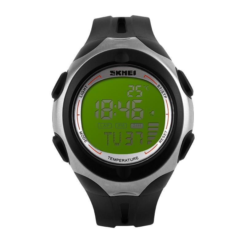 Đồng hồ thể thao nam đa chức năng Skmei 1080
