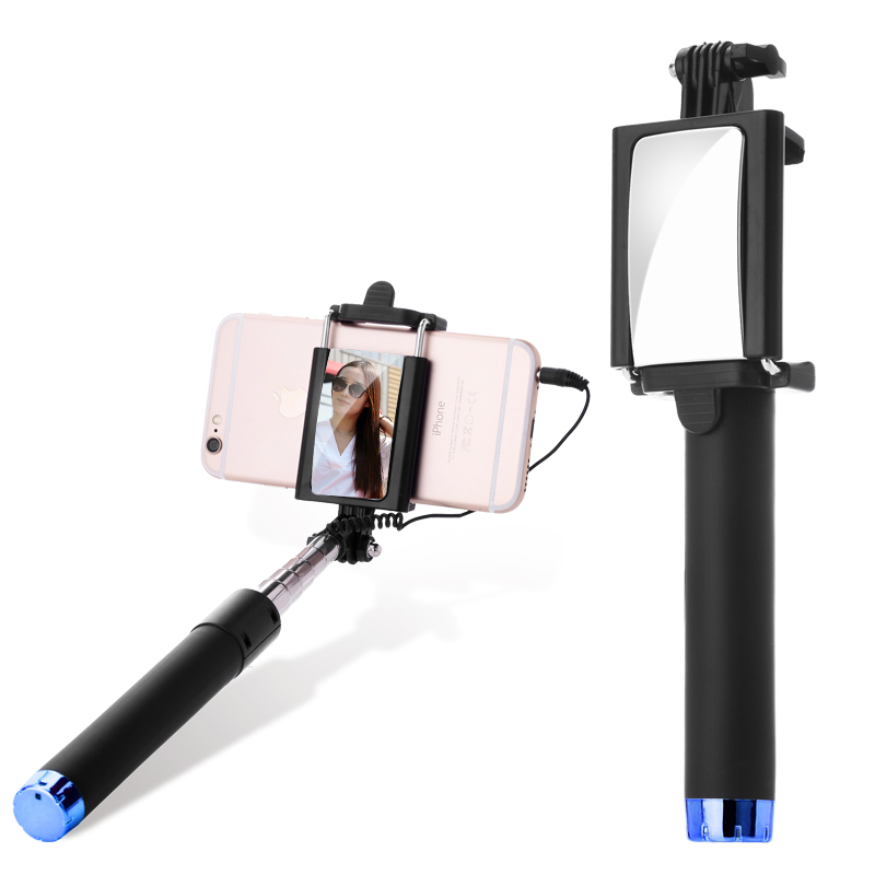 Gậy chụp hình selfie Q-sel
