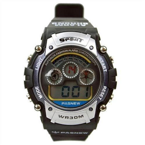 Đồng hồ thể thao unisex cực chất Pasnew PSE-149B