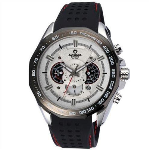 Đồng hồ nam Casima ST-8206-SL8