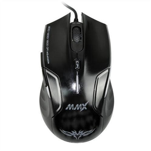 Chuột máy tính MMX 200 USB Gaming