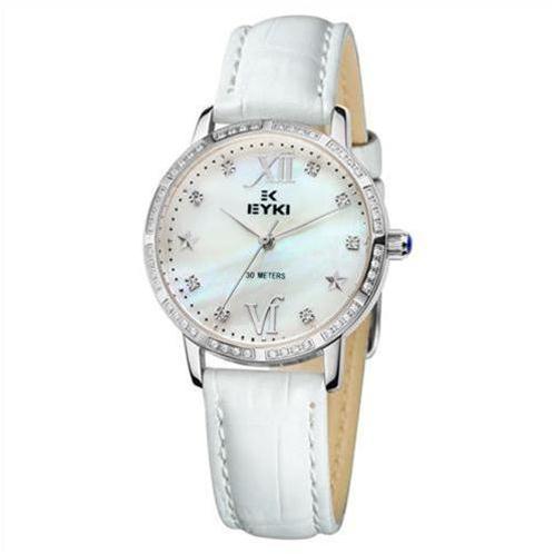 Đồng hồ nữ Eyki EMOS8695M ấn tượng