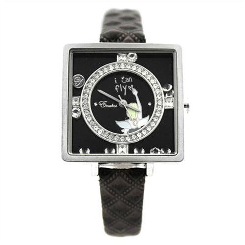 Đồng hồ nữ Julius EK-1004 Mặt lồng kép độc đáo