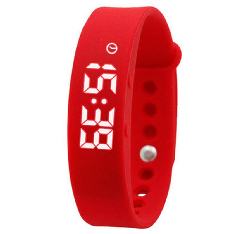 Vòng tay đồng hồ điện tử thông minh SKMEI