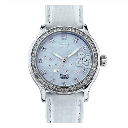 Đồng hồ cơ nữ chính hãng Time2U 91-58941
