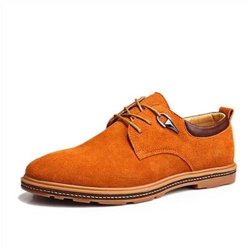 Giày da nam Simier phong cách Hàn Quốc 1313