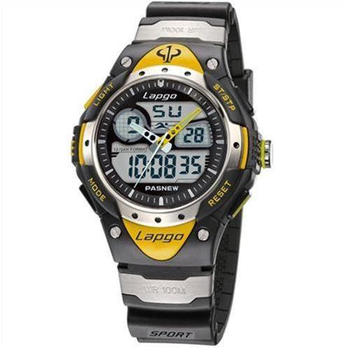 Đồng hồ Pasnew PLG-388AD phong cách thể thao