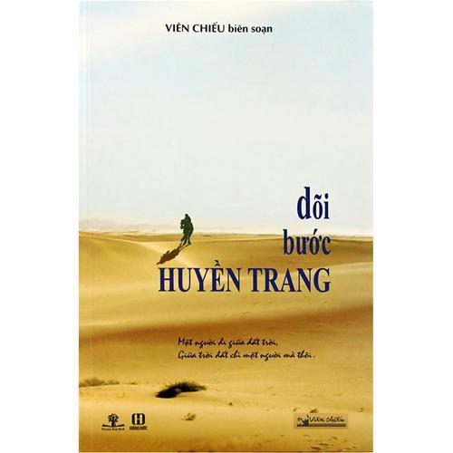 Dõi bước Huyền Trang