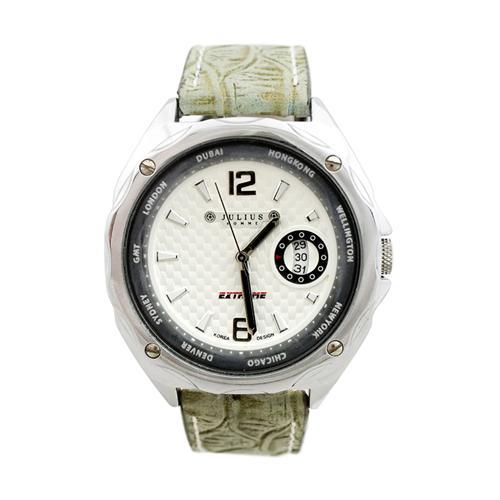 Đồng hồ nam Hàn Quốc Julius Home JAH-022