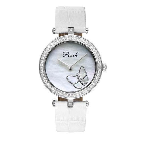 Đồng hồ nữ kiểu 2 kim Pinch L9510 hoàn hảo