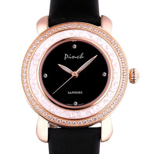 Đồng hồ nữ Pinch L613-P11L kim dạ quang cao cấp