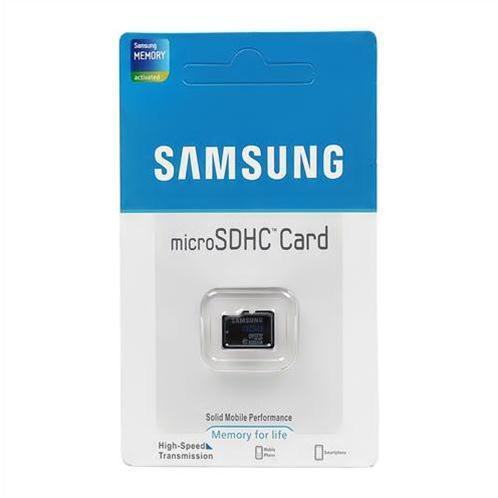 Thẻ nhớ Samsung 8GB class 6