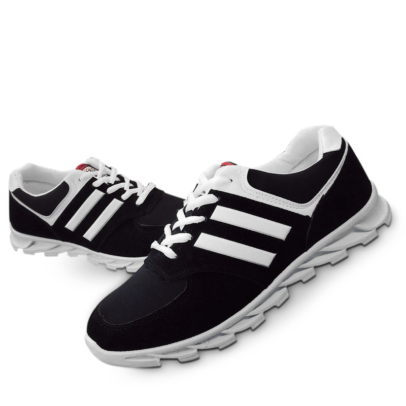 Giày sneaker nam Oubejargon style sporty