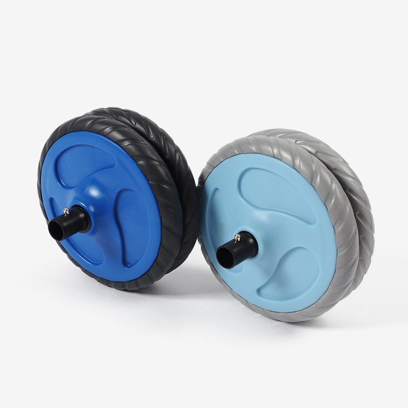 Bộ bánh xe tập thể dục EG MK5004-01