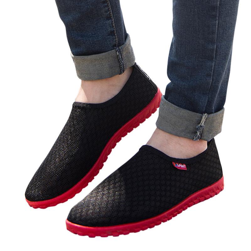 Giày lưới thể thao Oubejargon