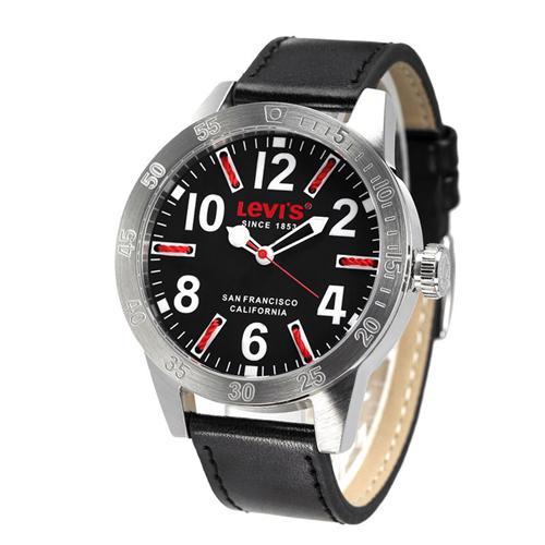 Đồng hồ nam Levis LTG08 số to bản