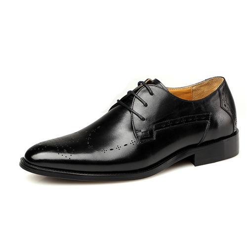 Giày da nam VANGOSEDUN VG6013 thời trang