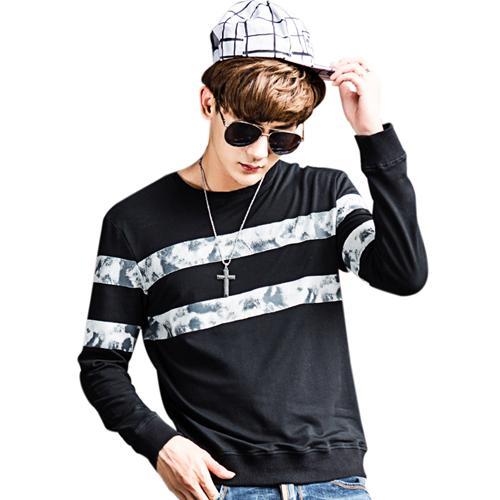 Áo Sweatshirt nam họa tiết 3D No1Dara