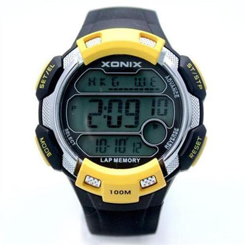 Đồng hồ thể thao điện tử Xonix CQ