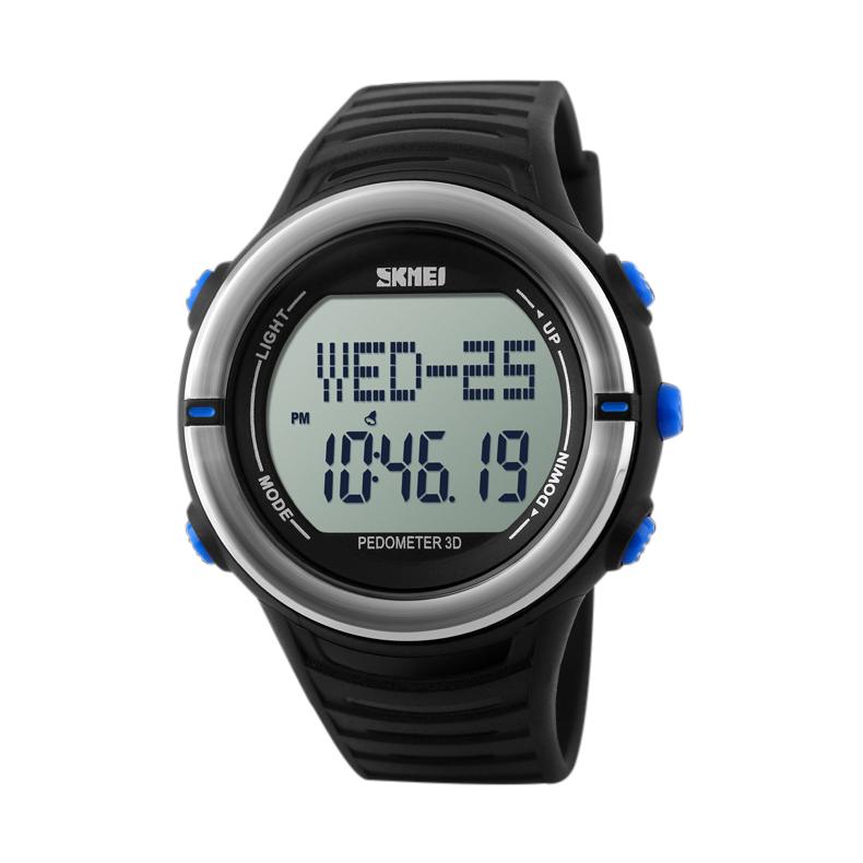 Đồng hồ thể thao đo nhịp tim nam Skmei 1111