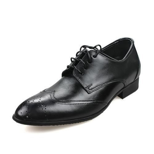 Giày tăng chiều cao nam Max Dovin AG032 - size 39