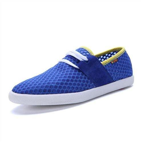 Giày lưới thời trang CDD D666