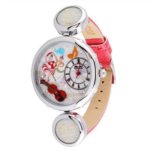 Đồng hồ nữ Mini MN930 vũ khúc say mê