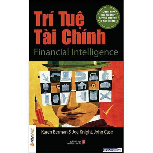 Trí tuệ tài chính (Dành cho nhà quản lý không chuyên về tài chính)
