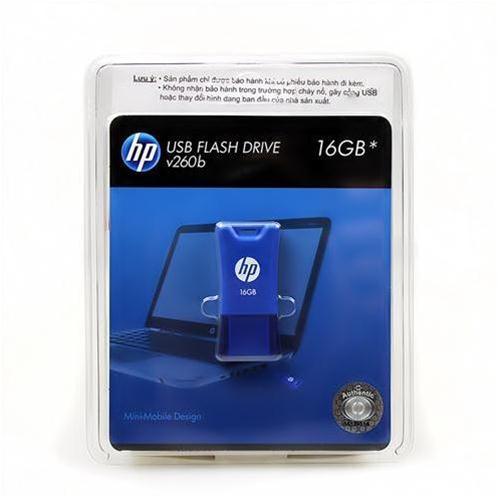USB HP V260B 16G