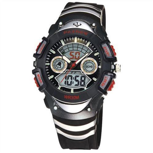 Đồng hồ thể thao nam nữ PASNEW PSE-308A