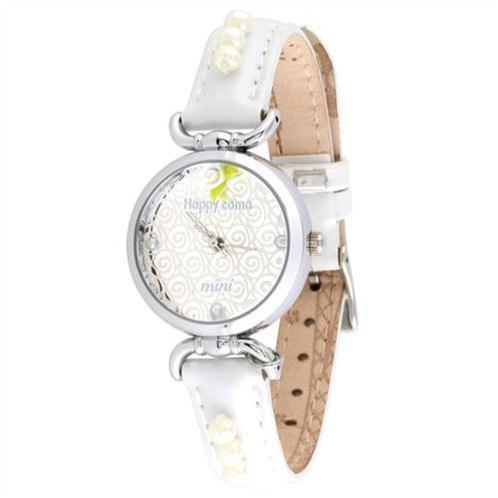 Đồng hồ nữ Mini MN935 mặt hoa hồng tinh tế đẹp mắt
