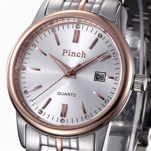 Đồng hồ siêu mỏng nữ Pinch L8009A