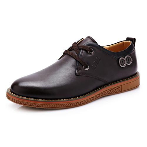 Giày nam công sở da bò CDD D522